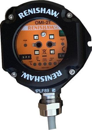 Renishaw OMI-2T