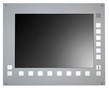 """MAHO 432/9 - 10,4"""" TFT (800 x 600)"""