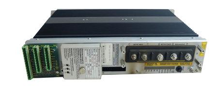 Indramat AC Servo Controller TDM 3.2-20-300-W0