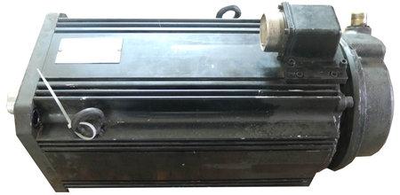 Indramat 2AD Asynchron-Hauptantriebsmotor 100C-B050A1-AS03