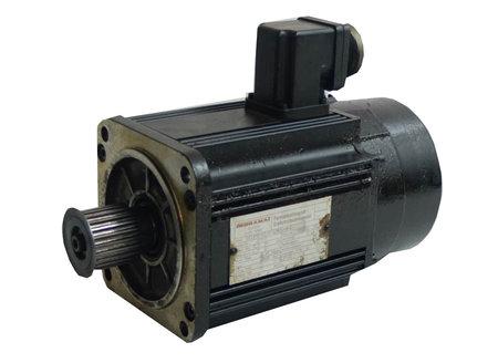 Indramat Permanentmagnet-Drehstromservomotor 071A-0-ES-2-C/095-A-0