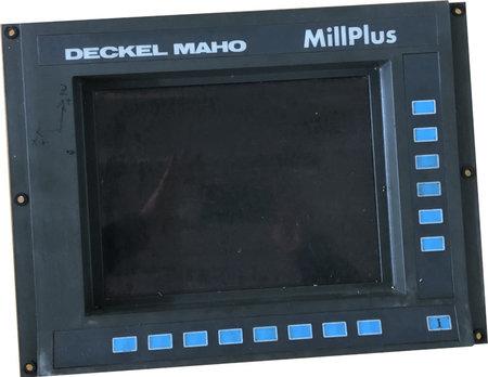 TFT MillPlus R12T600-0FM1
