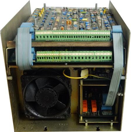 Baumüller Frequenzumrichter BKF 12/50/400-2002