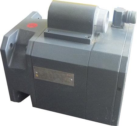 Siemens Brushless Servo Motor 1FT6081-8AF71-3AA0