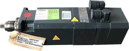 Siemens Brushless Servomotor 1FT6044-1AF71-4AH1