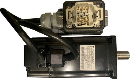 SGMAH-04A1A21
