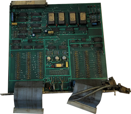 CNC DIAGN MOD Philips 4022 226 3710