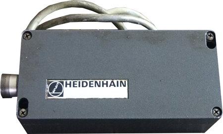 Heidenhain Encoder EXE 602D /5F - ID.235 322-22