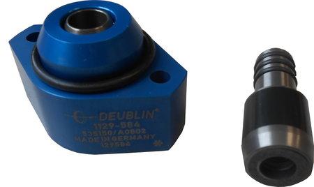 Deublin Drehdurchführung 1129-584
