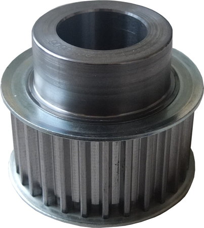 Lock washer S*8*28*30 STD - Z-Axes motor suitable for DMC 103 V