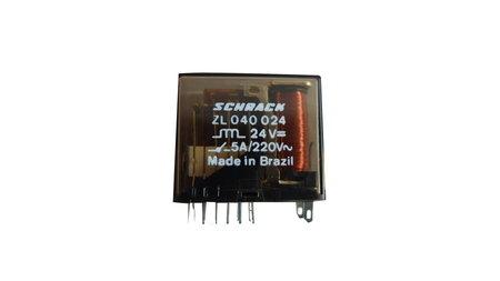 Schrack Cradle Relay ZL040024