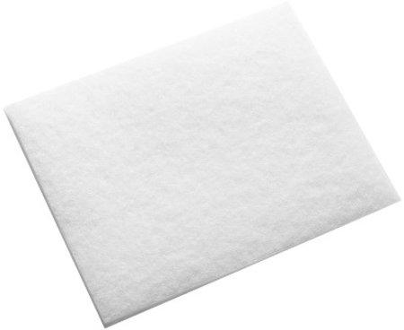 Preliminary filter fleece